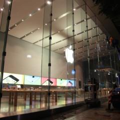 Foto 7 de 8 de la galería apple-store-omotesando en Applesfera