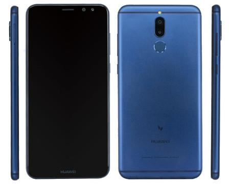 El Huawei G10 llega el 22 de septiembre: cuatro cámaras para un solo smartphone