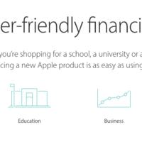¿El principio del fin para la financiación a particulares? Apple deja de ofrecerla en Canadá