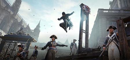 Ubisoft pide perdón por los problemas con Assassin's Creed Unity y nos hace un regalo