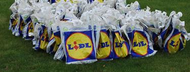 Lidl dejará ya de ofrecer bolsas de plástico en sus tiendas (y perderá 1,5 millones de euros al año)