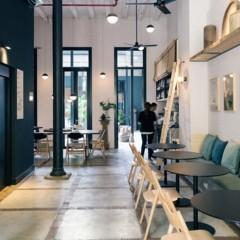 Foto 1 de 20 de la galería hotel-brummell en Trendencias Lifestyle