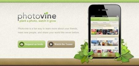 Google y el misterio Photovine, la nueva red social de imágenes