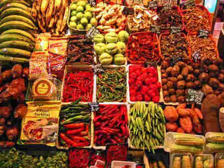 La alimentación puede ayudarnos a prevenir lesiones