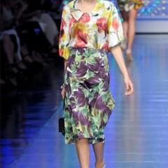 Foto 37 de 74 de la galería dolce-gabbana-primavera-verano-2012 en Trendencias