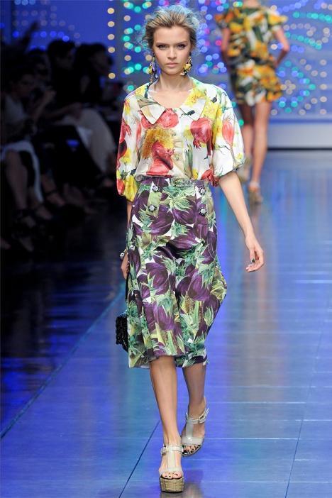 Foto de Dolce & Gabbana Primavera-Verano 2012 (37/74)