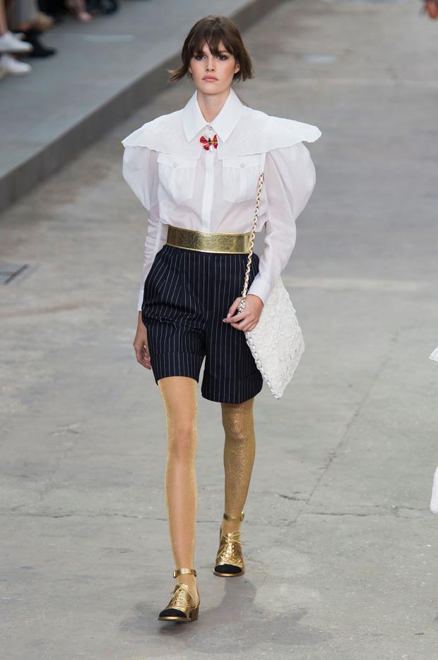 Foto de Chanel Primavera-Verano 2015 (6/65)