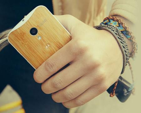 Moto X, toda la información del nuevo Android de Motorola