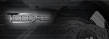 Thrustmaster se atreve con un volante exclusivo para Gran Turismo 5