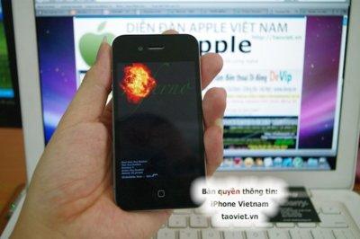 Encuentran otro iPhone 4G perdido y muestran su sistema operativo
