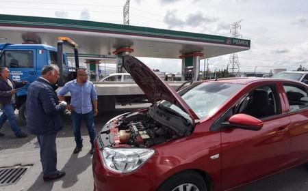 Gasolineria En Ocoyoacac Estado De 0 32 958 596