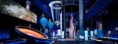 Seis museos americanos para visitar con niños (y despertar su interés por la Ciencia)
