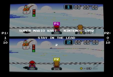 Así es Multibowl: más de 200 juegos competitivos en uno solo y a toda velocidad