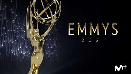 Emmy 2021: cómo ver y seguir en directo los premios más importantes de la televisión