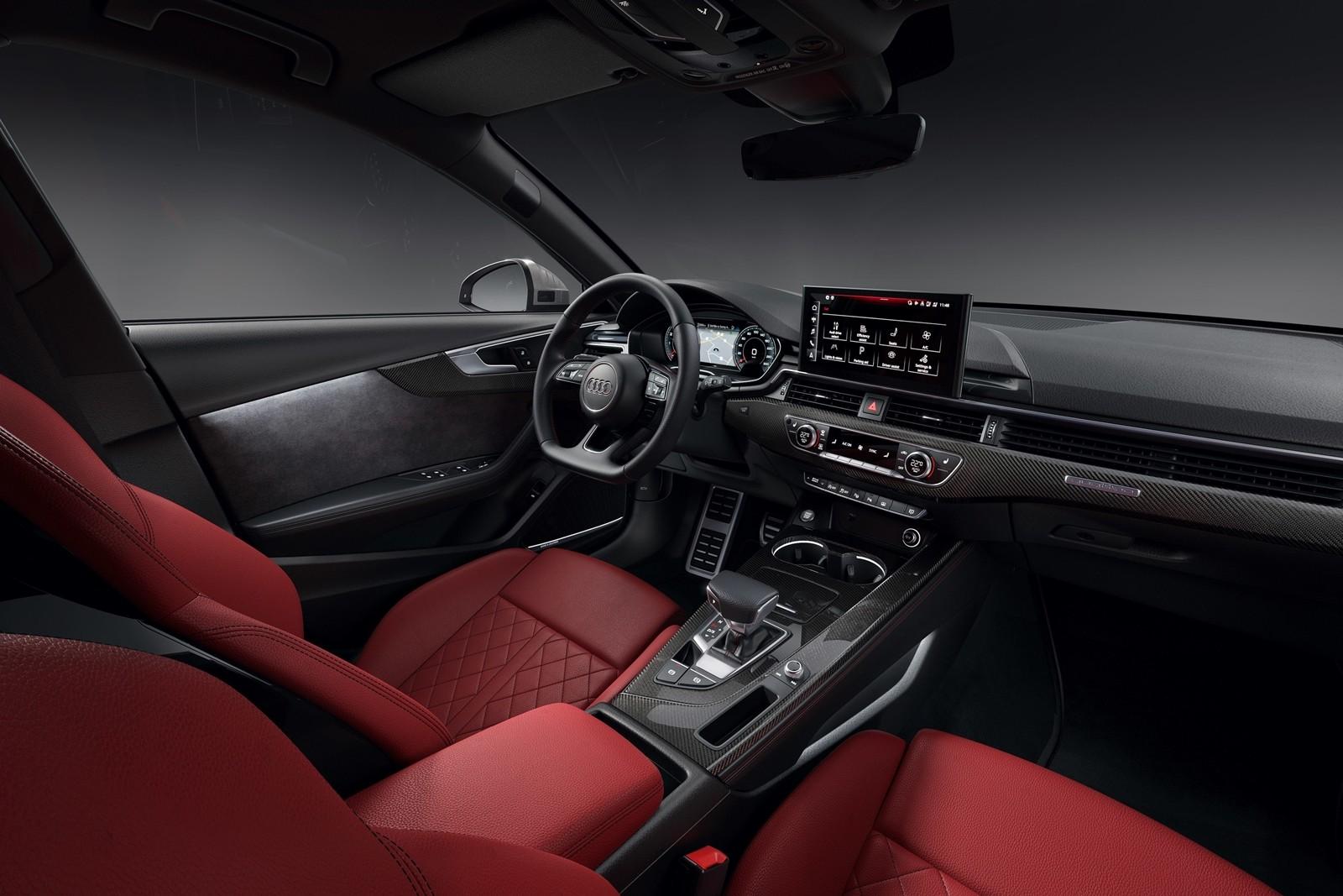 Foto de Audi A4 2019 (14/35)