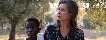 Sophia Loren regresa al cine gracias a Netflix en 'La vida por delante', la nueva película de la italiana junto a su hijo