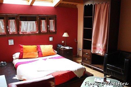 Habitación Huescar