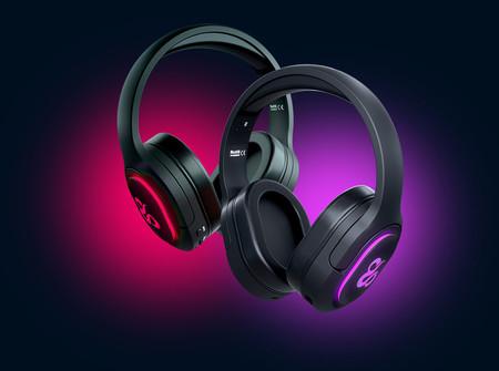 Newskill Scylla: los últimos auriculares gaming de la marca en los que no puede faltar el sistema de iluminación RGB
