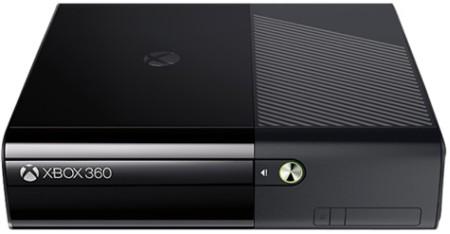 Xbox 360 E Front
