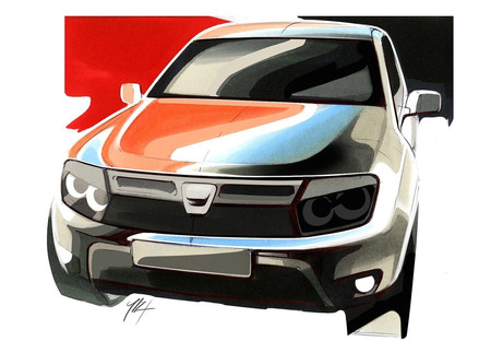 Renault Duster Oroch 14