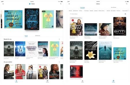 Google Play Libros Books