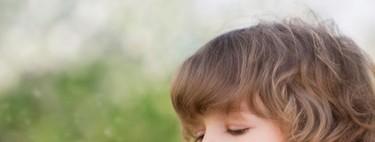 Las alergias más frecuentes en los niños