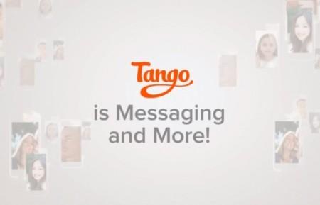 La fiebre de la mensajería instantánea: Tango recibe inversión de 280 millones de dólares