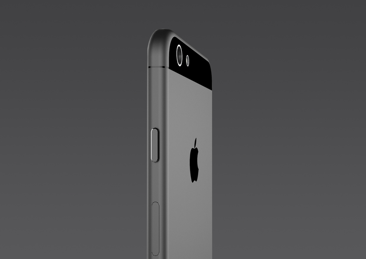 Foto de iPhone 6 render (1/5)