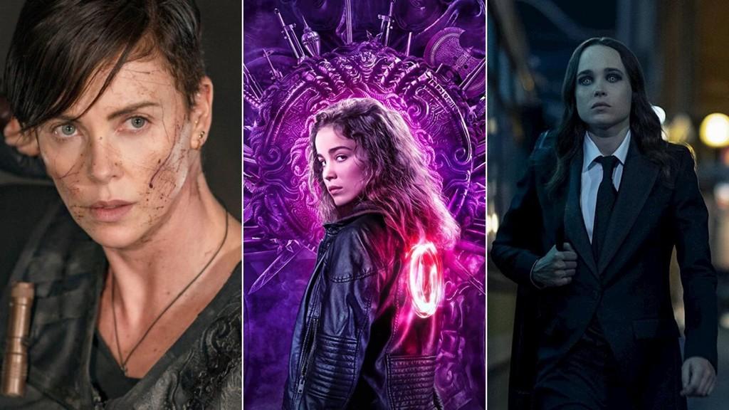 Los estrenos de Netflix en julio 2020: 79 series, peli y documentales originales