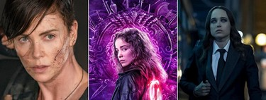 Los estrenos de Netflix en julio 2020: 79 series, películas y documentales originales