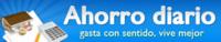 Ahorro diario, nuestro nuevo blog contra el despilfarro