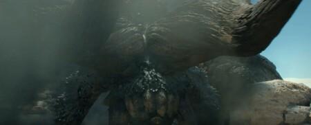 'Monster Hunter': espectacular tráiler de la adaptación del videojuego con Milla Jovovich enfrentándose a monstruos brutales