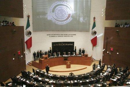 Corresponde al Senado de la República de México rechazar el ACTA