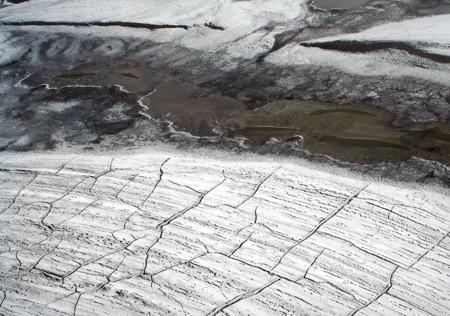 El permafrost se está descongelando muy rápido. Otro problema más para el clima del planeta
