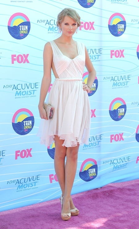 Taylor Swift tca