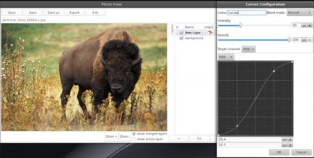 Photoflow, un potente (y algo complicado) revelador de RAW no destructivo y de uso libre