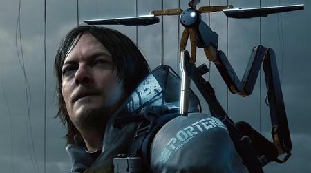 Tras un par de años de espera, Death Stranding por fin muestra su nuevo tráiler con secuencias de gameplay [E3 2018]