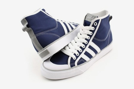 Adidas Originals Nizza, otra zapatilla perfecta
