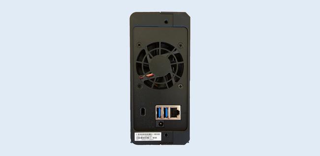 Synology Diskstation DS116