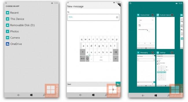 Windows10 Moviles Filtracion