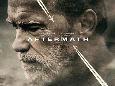 'Vuelo 478', tráiler del drama con Arnold Schwarzenegger