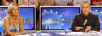 Las productoras de confianza de Telecinco
