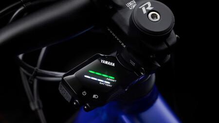 Yamaha PW-X3