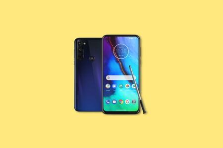 El próximo Motorola Moto G Stylus 2021 se filtra luciendo una pantalla de gran tamaño y su característico lápiz