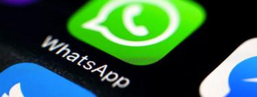 WhatsApp no guarda una copia de seguridad cifrada en iCloud, pero Apple sí que se encarga de protegerla