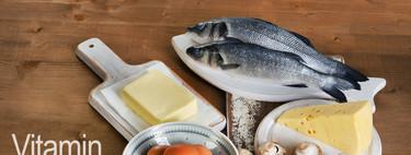 Para tener una buena salud muscular, ten buenos niveles de vitamina D