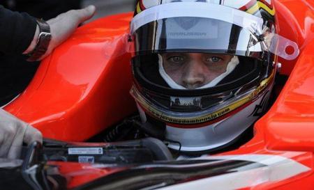 Jerome d'Ambrosio recibe una penalización de cinco posiciones para la parrilla de salida del Gran Premio de Turquía