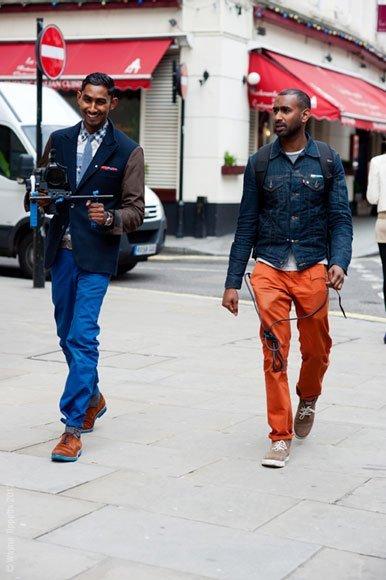 El mejor street-style de la semana (CXXVII)