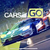 Project Cars para Android ya disponible en Google Play: así puedes descargarlo