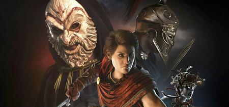 Guía Assassin's Creed Odyssey: mapa con todos los miembros del Culto de Kosmos